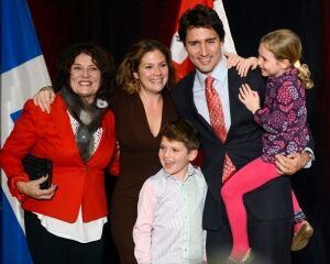 Trudeau 2014