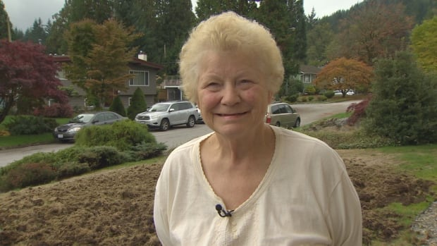 Virginia Usher is in a war with chafer beetles and losing fast. She says every promise of pest control let her down.