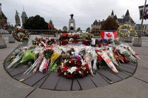 Ottawa shooting 2014
