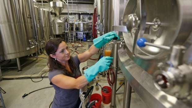 The growing involvement of women in the craft beer industry is consistent with their historical role as beer producers, according to Waterloo Region Museum curator Stacy McLennan.