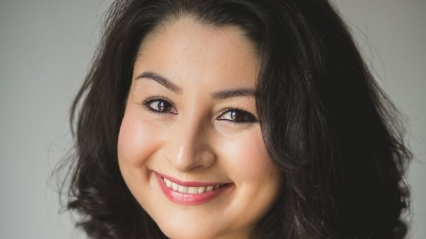 Maryam Monsef is the new Liberal MP for Peterborough-Kawartha. She was born in Afghanistan.