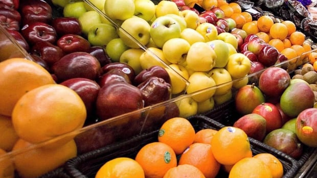 Inflation is modest at 1 per cent, but the price of fresh vegetables was up 11.5 per cent in September, Statistics Canada said.
