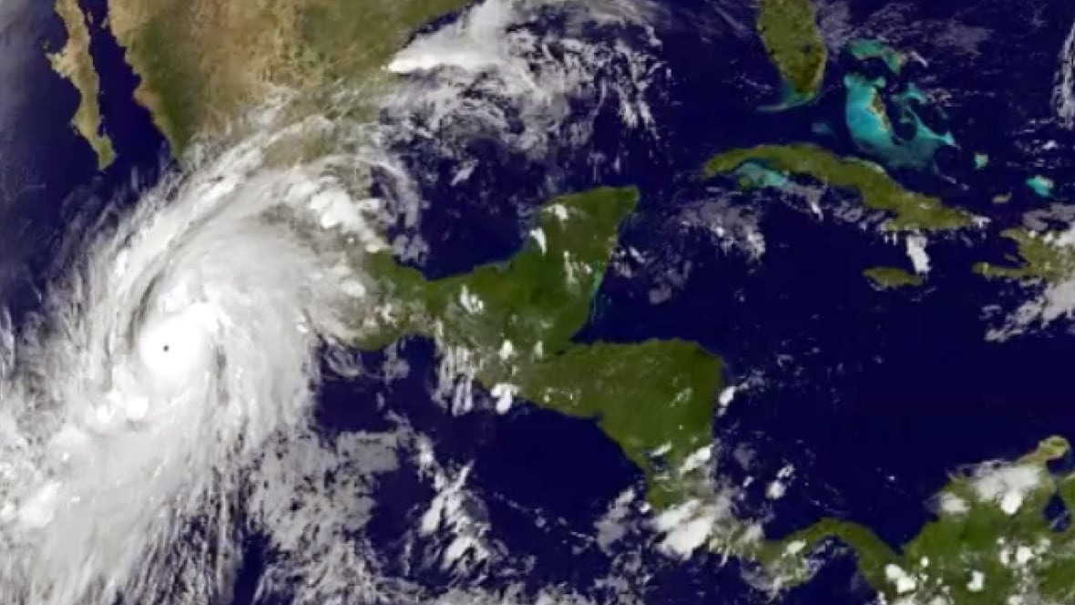 hurricane patricia strongest ever thanks to warm oceans