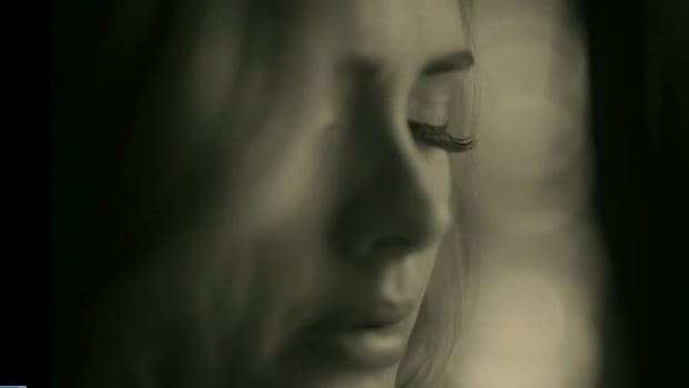 Adele's Hello, the first track from her much-anticipated comeback album, is already a record-setter in sales and video views.