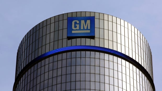 General Motors sees opportunity in the market of the five to six million people using car-sharing services.