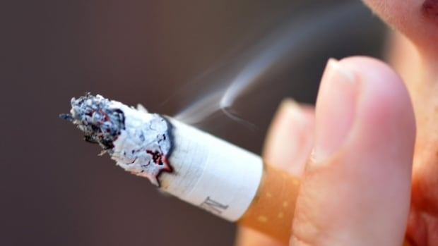 Why do smart people who know better start smoking?