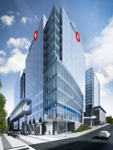 Nova Centre Reaches Deal With Bmo For Office Space Nova