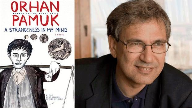 Elena Ferrante, Orhan Pamuk on Man Booker International Prize shortlist