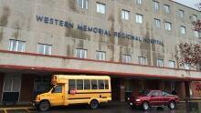 Western Memorial Regional Hospital