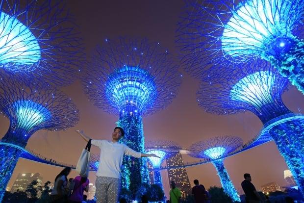 Singapore UN Anniversary