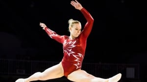 Ellie Black leads Canada's artistic gymnasts after 1st day of Rio selection camp