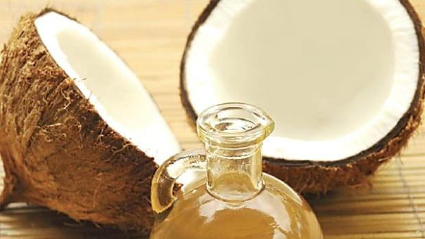 There have been a number of small studies on coconut oil, but the jury is still out, says longevity columnist Sharon Basaraba.