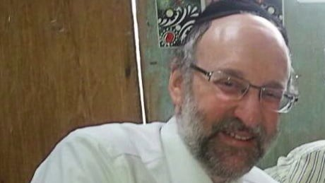 Toronto Rabbi Death