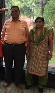 Manjula Thakkar