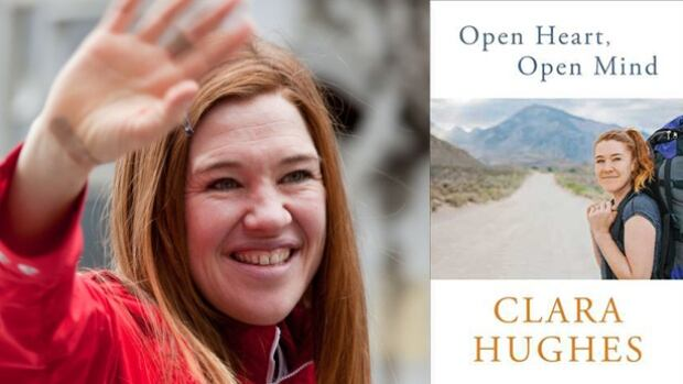 Clara Hughes The Next Chapter