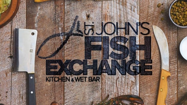 St. John's Fish Exchange is moving into space overlooking the harbour, in 351 Water Street.