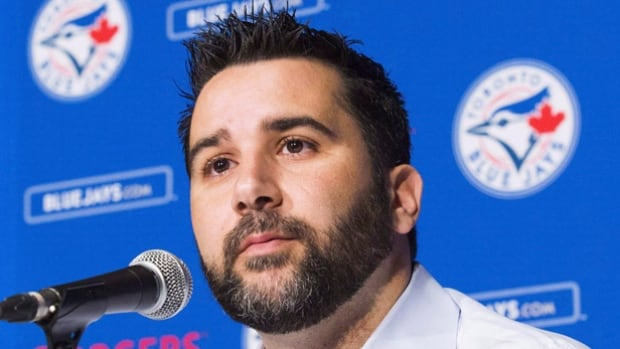 Toronto Blue Jays manager Alex Anthopoulos is leaving the team after rejecting a contract extension.