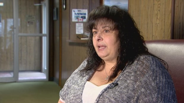Linda Croft spearheaded a petition this month asking Fort Providence's mayor and chief to banish several people from the community in response to a string of break-ins.