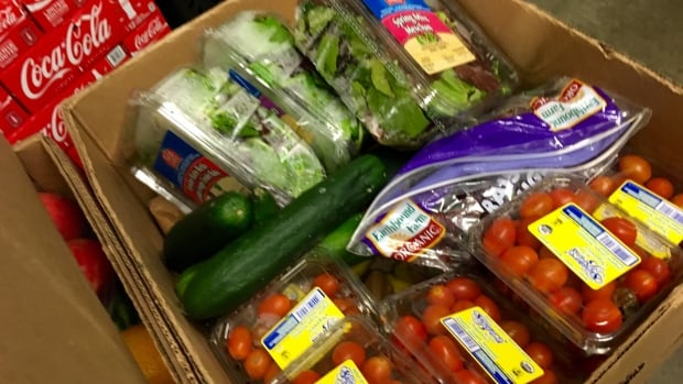 Food insecurity is an issue for one-quarter of First Nations Manitobans living off-reserve, a Statistics Canada report says.