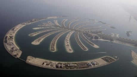 UAE DUBAI hottest places on Earth Climate study Oct 26 2015