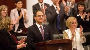 Alberta budget 2015