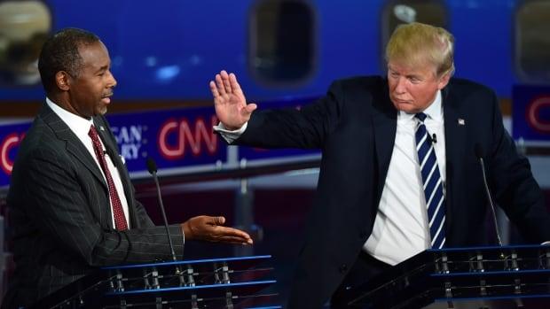 Ben Carson heads into Republican debate as Iowa front ...