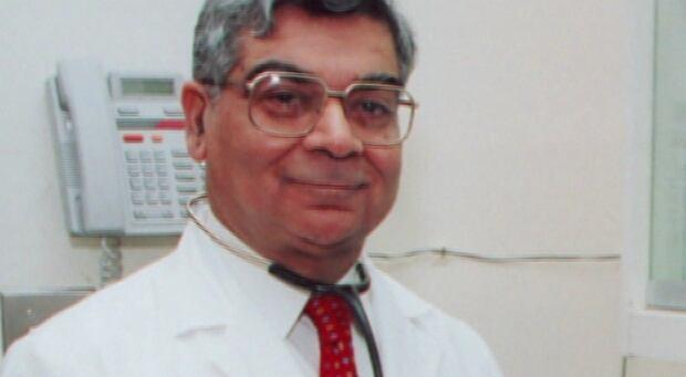 Ranjit Chandra
