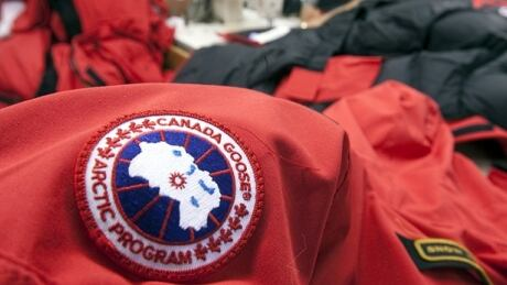 Canada Goose chateau parka online cheap - I-TIP: Is your Canada Goose jacket the real deal? - Manitoba - CBC ...