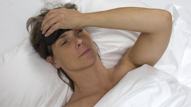 Poor quality sleep is associated with increased risk of heart attack, stroke and type 2 diabetes, says Dr. Frank Ryan.
