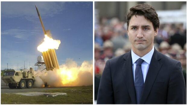 Prime minister-designate Justin Trudeau promised to sign the United Nations Arms Trade Treaty, which the Conservatives refused to do. But joining the treaty can no longer be done with a simple signature.