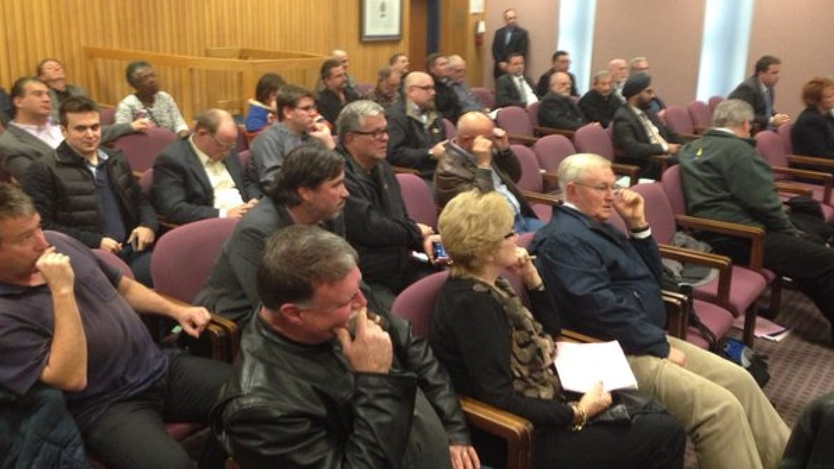 Windsor council rejects new auditor general, sticks with ...