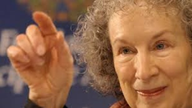 World-acclaimed author Margaret Atwood is known for jumping in on environmental issues, and making her opinion known.