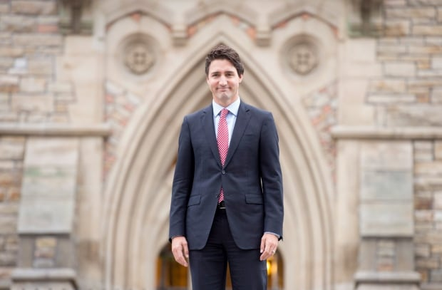 Ukrainian Canadian Congress congratulates Trudeau and Liberal Party