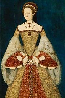 Catherine Parr thumbnail