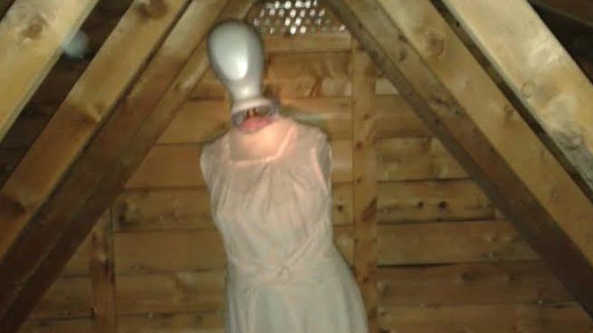Halloween Is Year Round For Moncton Ghost Hunters New