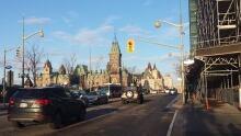 Ottawa and Gatineau traffic updates for Nov. 27