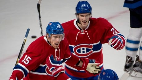Canadiens Dominate Jets To Remain Undefeated At Home