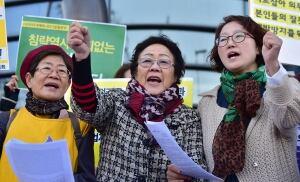 Korea-comfort women