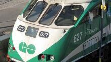 Hamilton commute Nov 2