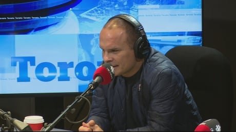 Tie Domi on Metro Morning
