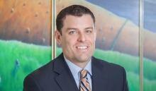 Doug Newson Airport CEO