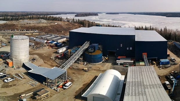 The layoffs represent 87 per cent of Rubicon Minerals' workforce.