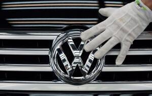 Germany Volkswagen Earns