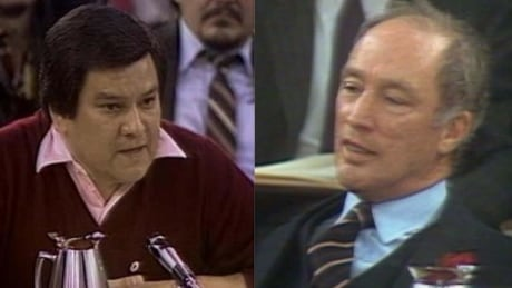 Dads of the new PM and the new justice minister in look-ahead exchange 3 decades ago