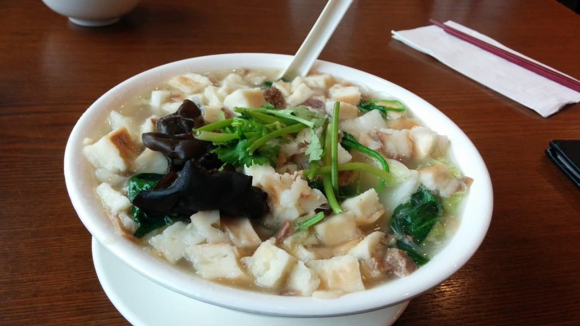 Number 9 exploring lesser known chinese cuisine british for Asian cuisine sudbury