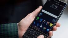 Blackberry Priv 20151102