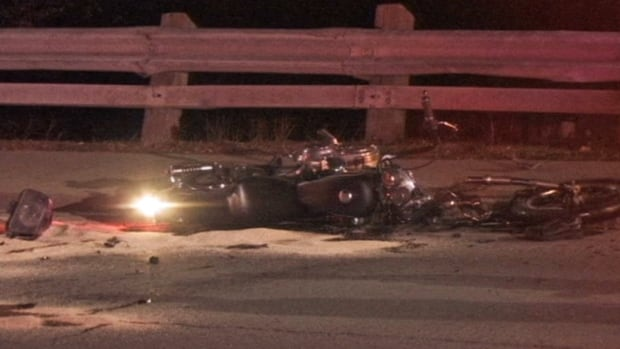 Hamilton man dead after Harley, Mustang collide