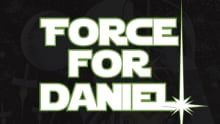 Force for Daniel Star Wars campaign