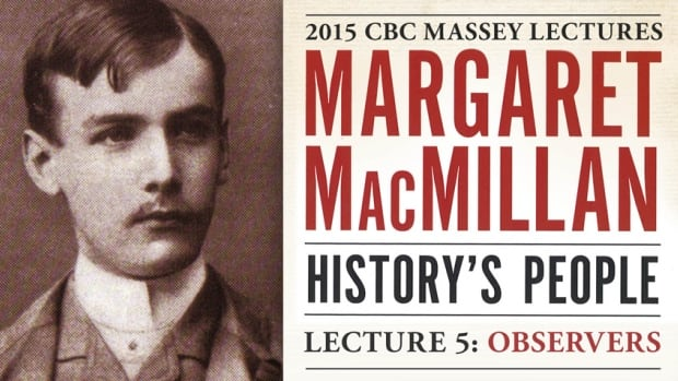 Massey 2015 - History's People - Lecture 5