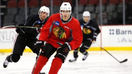 Patrick Kane Says He's Relieved For Family, Friends After Investigation Ends